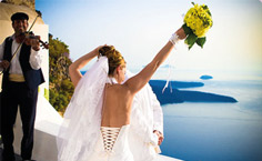Cyprus, Greece & Turkey Weddings
