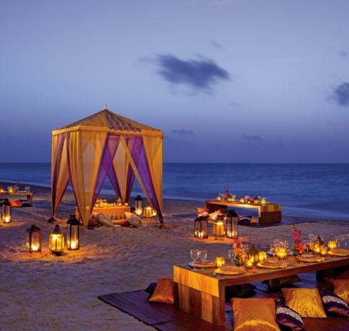 Indian Wedding Venues Abroad