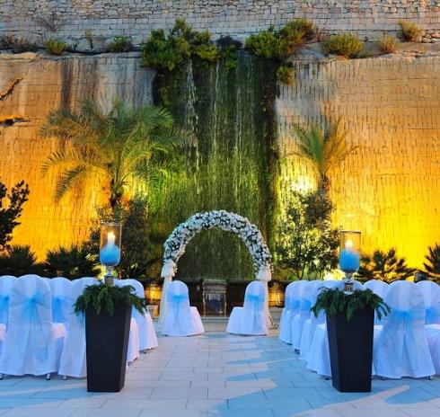 Weddings In Malta Venues Amp Packages For Getting Married