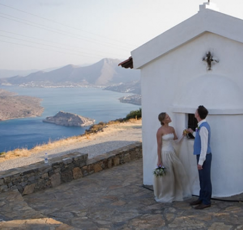 weddings in crete � weddings abroad in greece