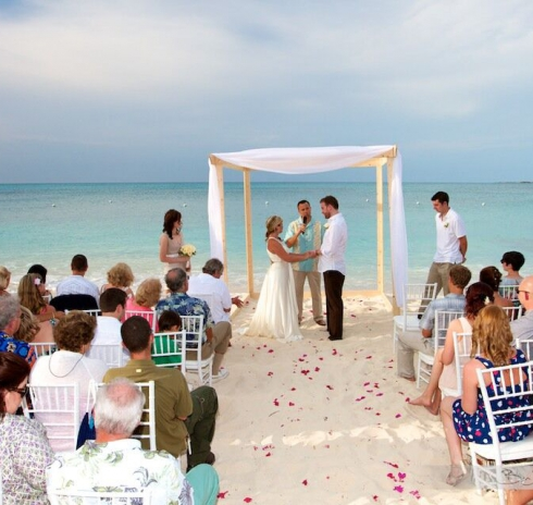 Caribbean Weddings Abroad Packages - Get Married in the