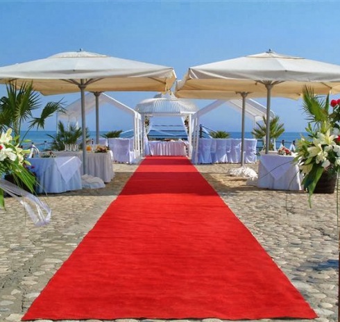 Europe Sun Weddings Abroad - Get Married Abroad in a