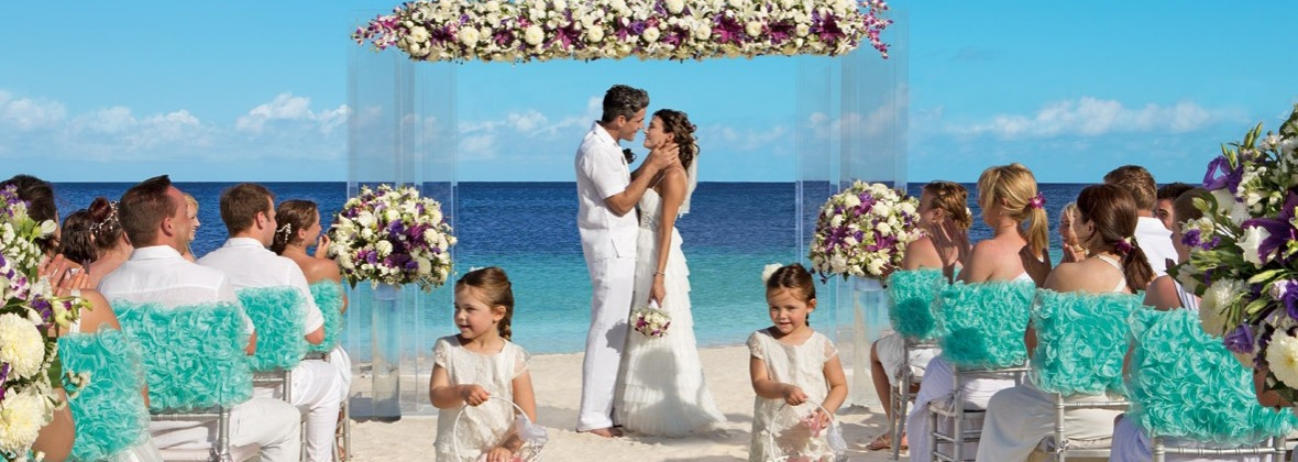 Family Wedding Venues Abroad Packages Amp Themes