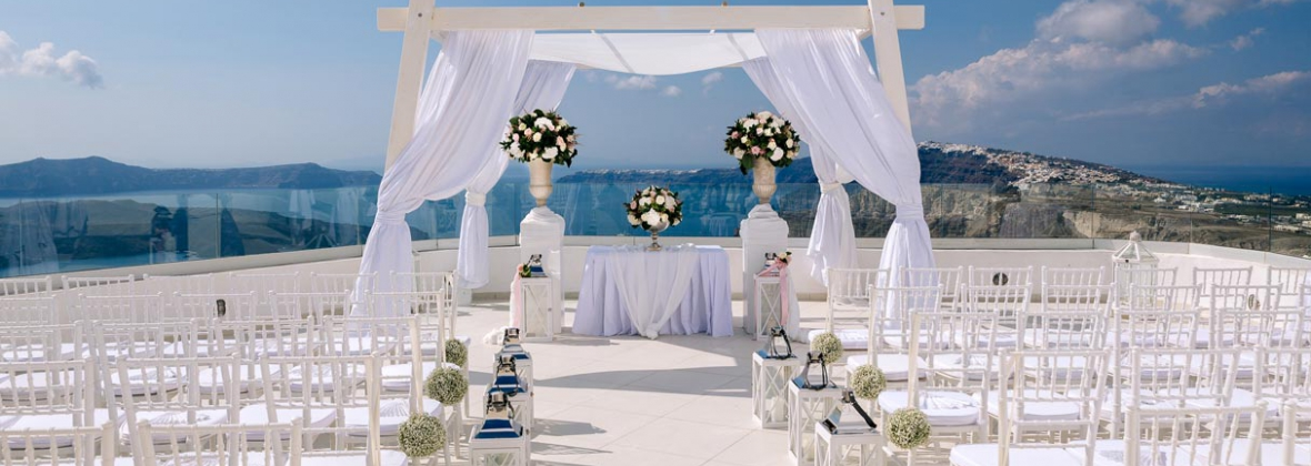 Award Winning UK Weddings Abroad