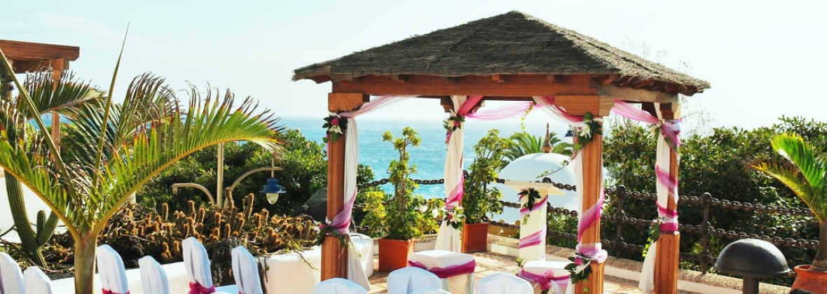 Up To GBP250 OFF Lanzarote Fuerteventura Wedding Packages