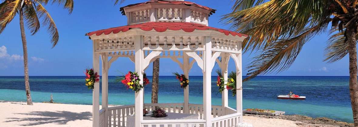 Choose Your FREE Wedding Package