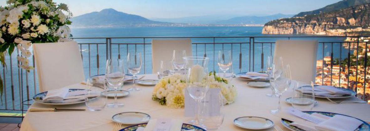 Grand Hotel President Perfect Weddings Abroad