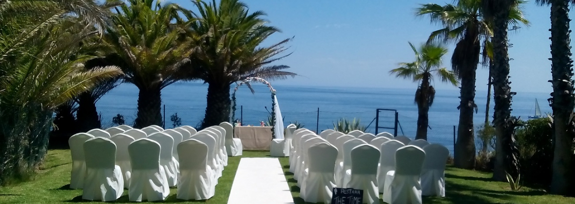 Weddings At Pestana Viking In Portugal Getting Married Abroad