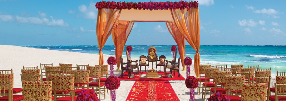 Asian Wedding Package