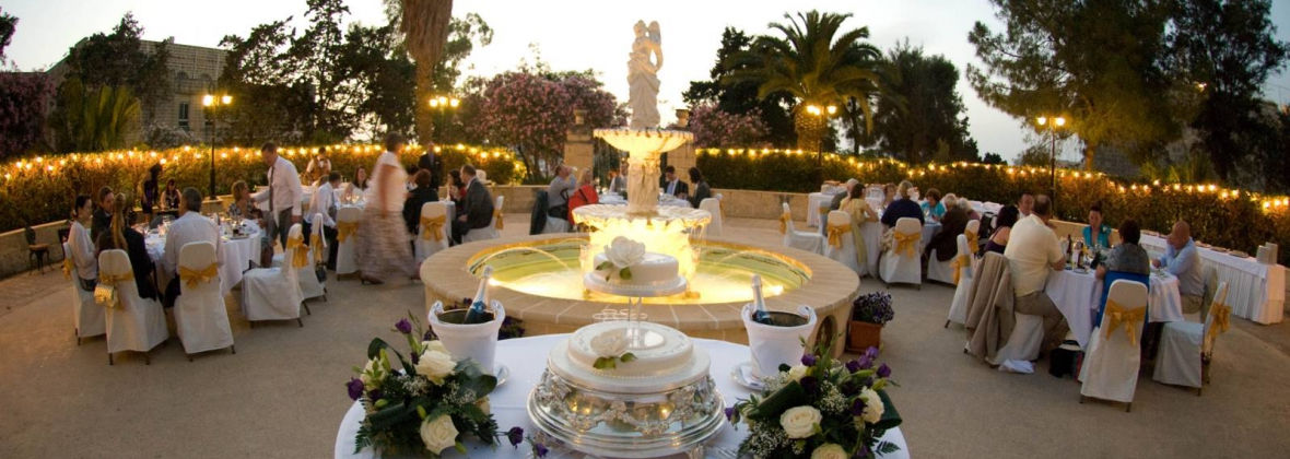Weddings At Hotel Phoenicia From