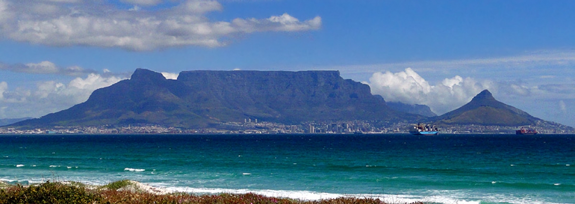 Table Mountain Of Weddings At Table Mountain Table Mountain Weddings From