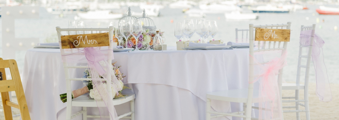 fe70fc7a78 Weddings at beach in Ibiza - Wedding Packages