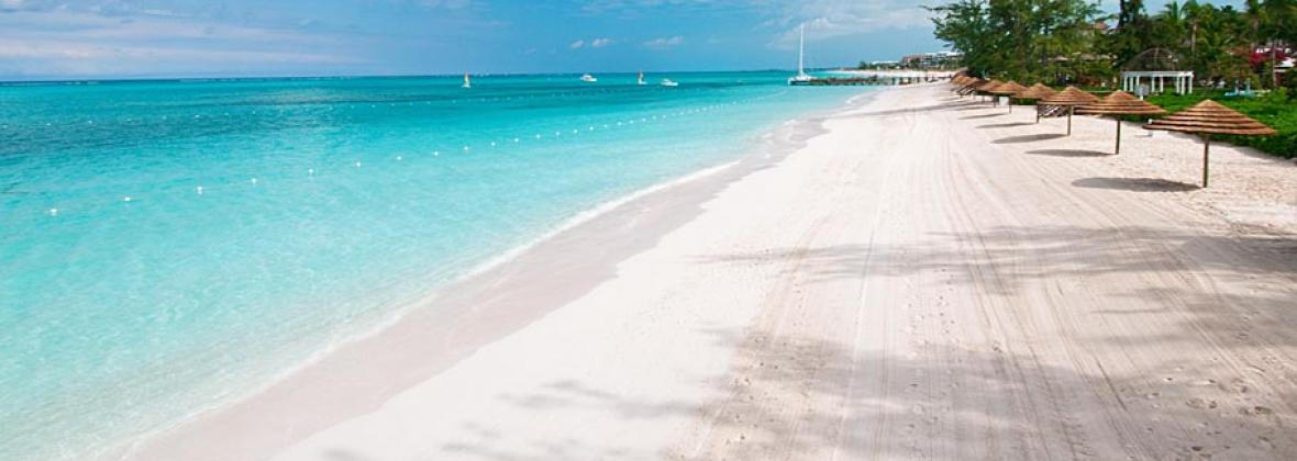 Weddings At Beaches Turks Amp Caicos