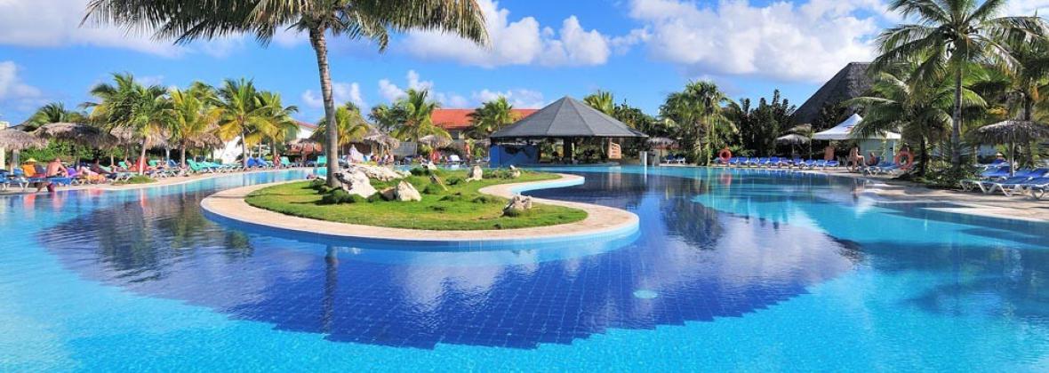 Playa pesquero hotel wedding