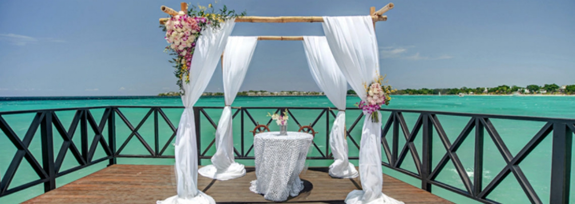 Royalton Negril Perfect Weddings Abroad