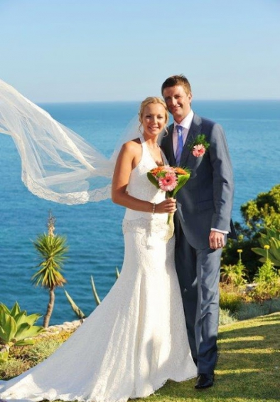 Wedding Couple Holidays Perfect Weddings Abroad