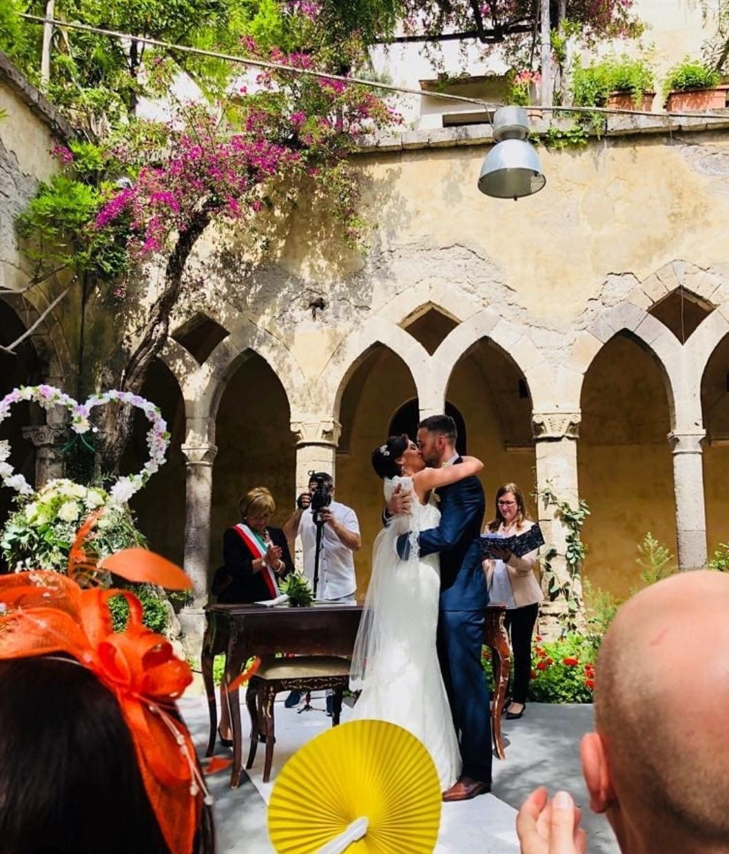 Wedding Testimonials: Perfect Weddings Abroad