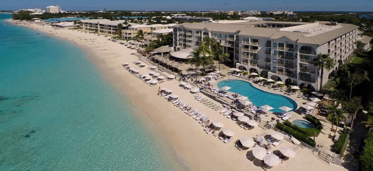 Beach Weddings In Grand Cayman