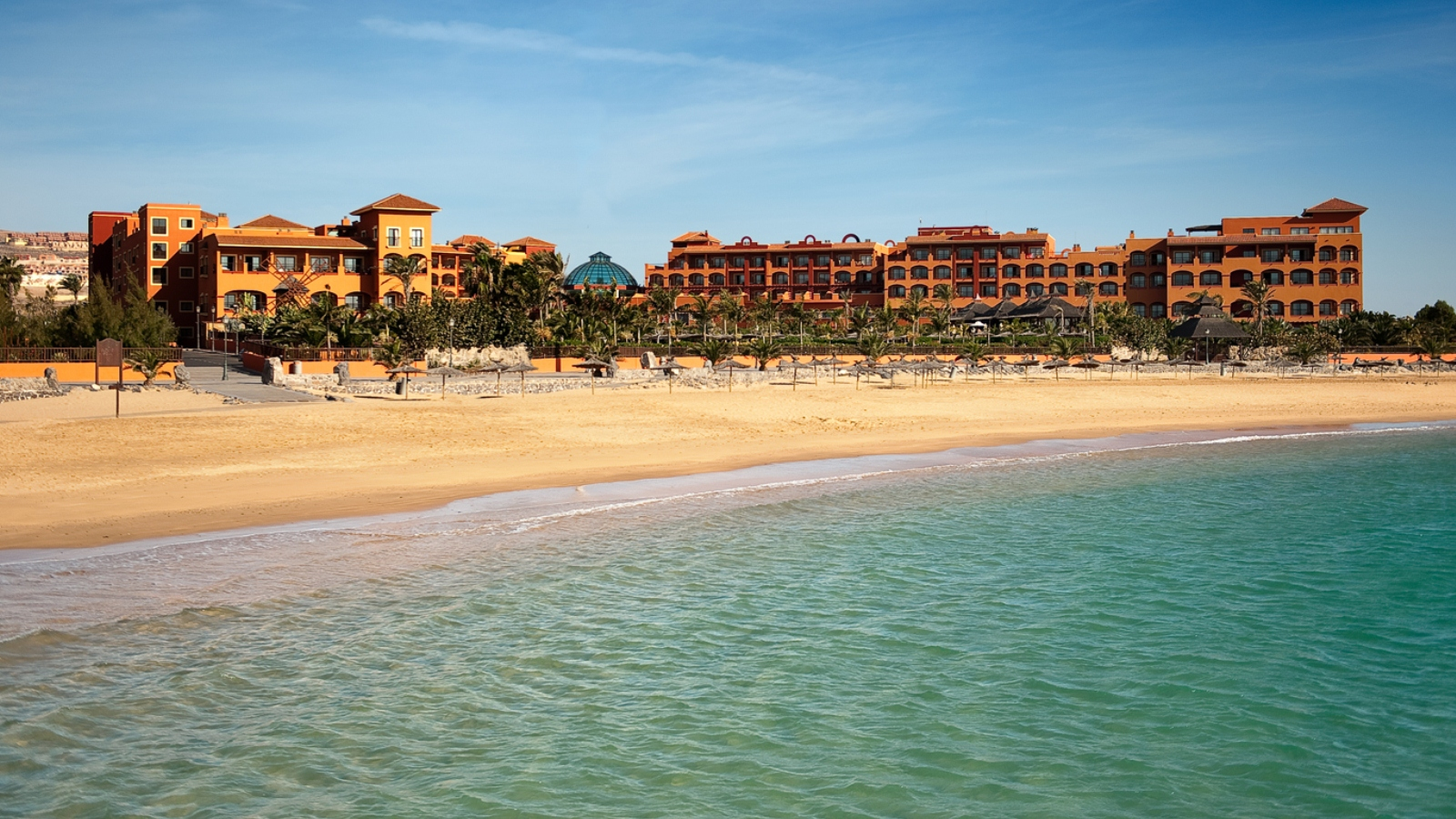 Sheraton Fuerteventura Beach Golf Amp Spa Resort Perfect