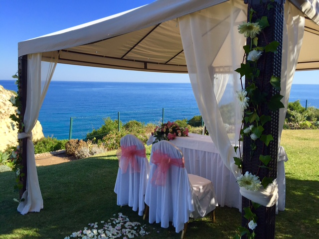 Weddings At Tivoli Carvoeiro In Portugal Wedding Packages