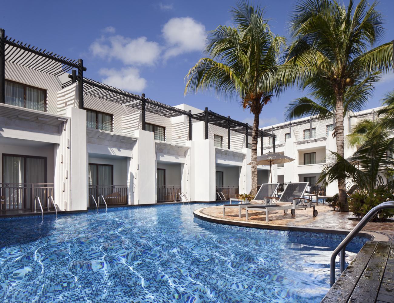Bahamas All Inclusive >> Weddings in Azul Beach
