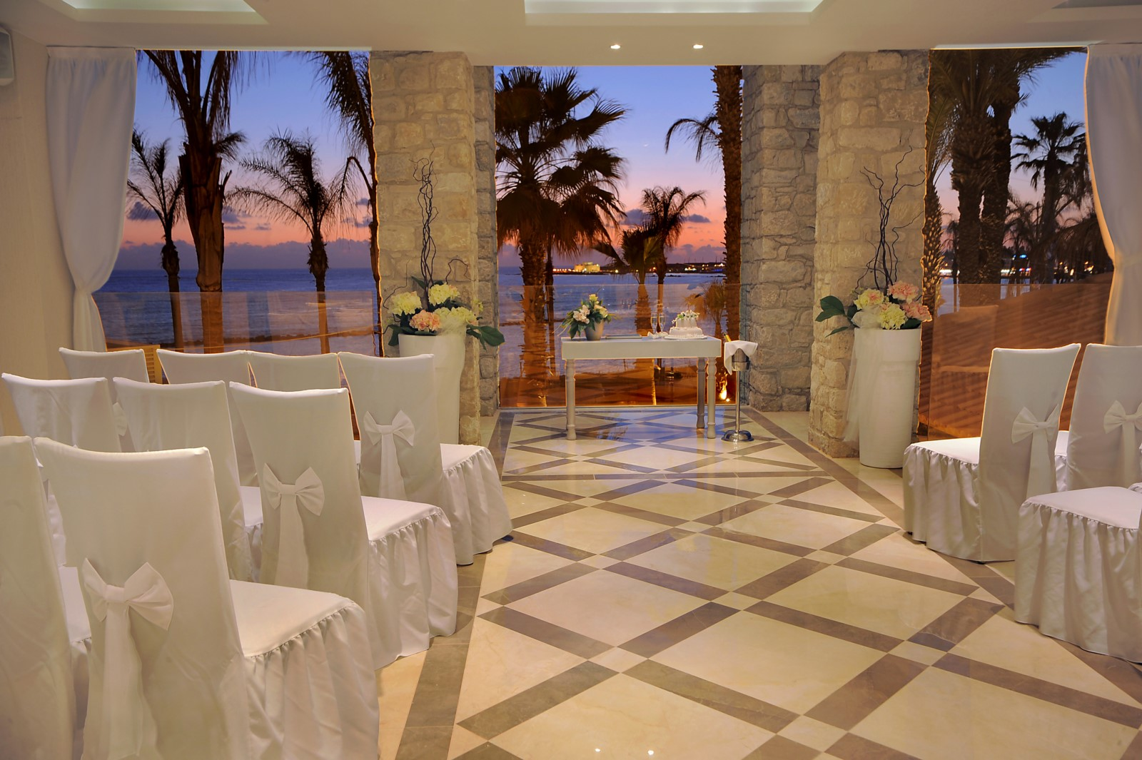 Getting Married Abroad At The Alexander The Great In Cyprus