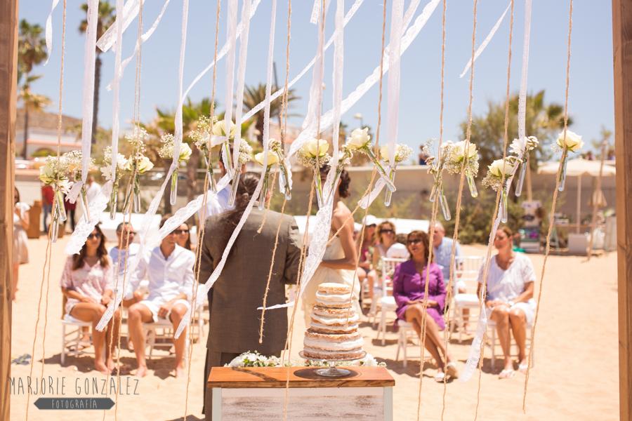 Bahia Beach Club Perfect Weddings Abroad