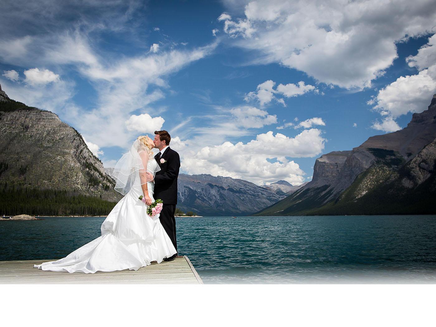 Weddings At Banff Banff Weddings From Perfect Weddings Abroad