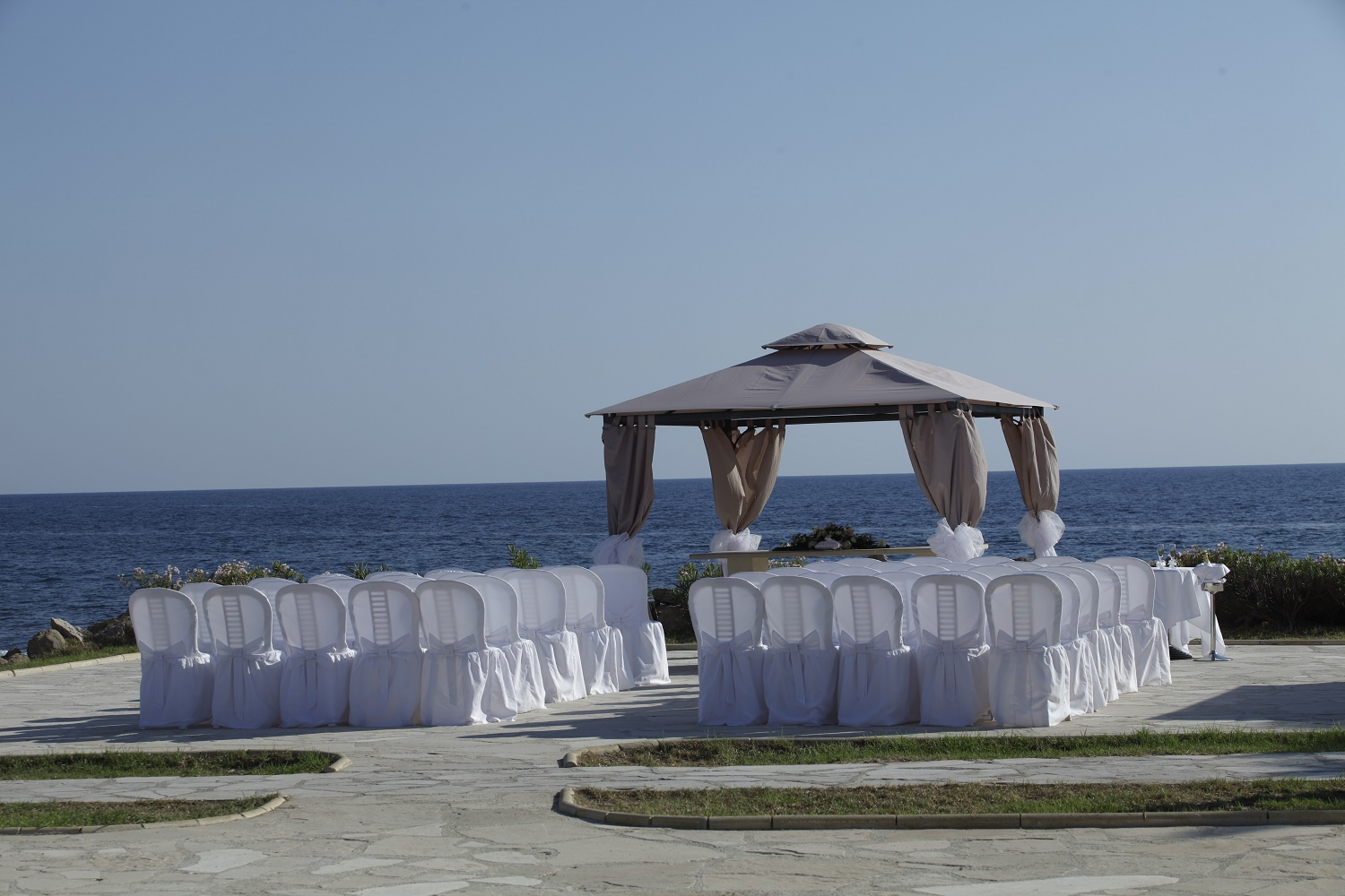 Weddings At Sentido Cypria Bay In Cyprus Marriages Abroad