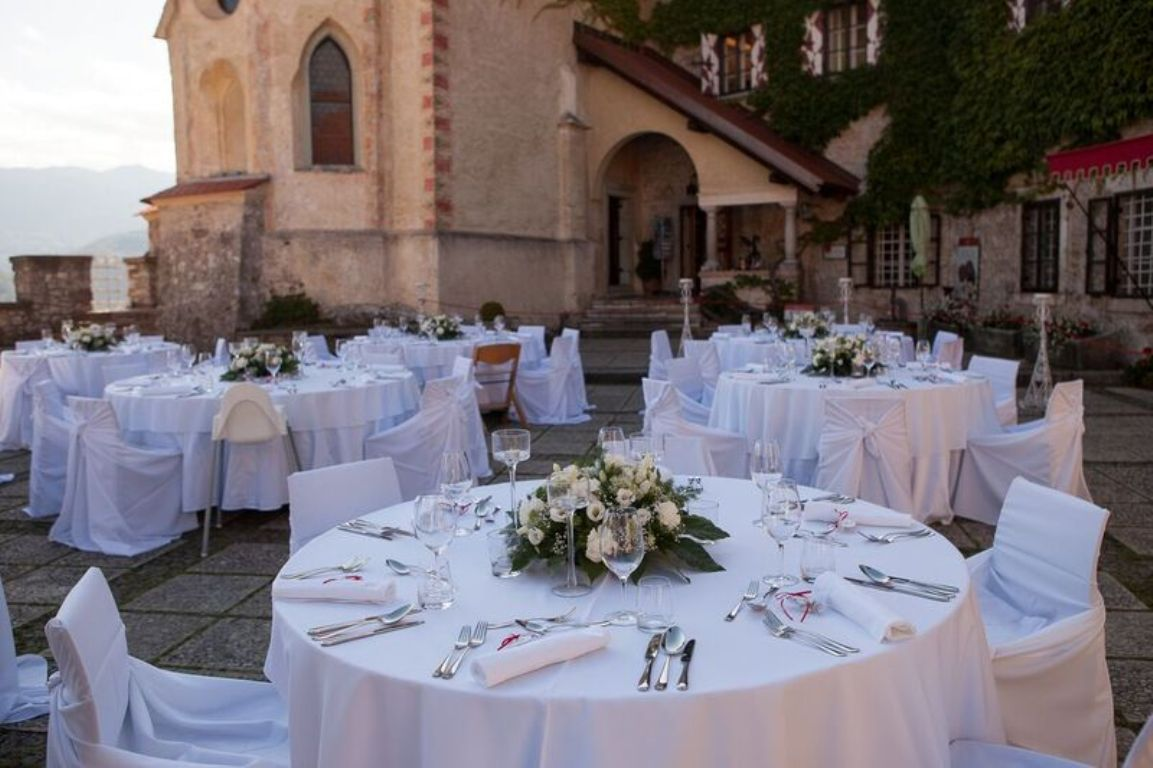 Bled Castle | Perfect Weddings Abroad