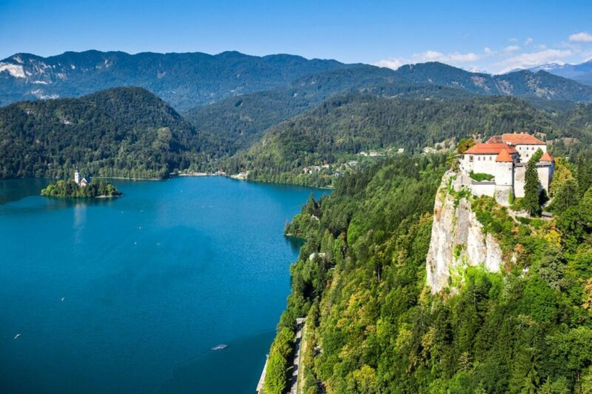 Bled Castle Perfect Weddings Abroad