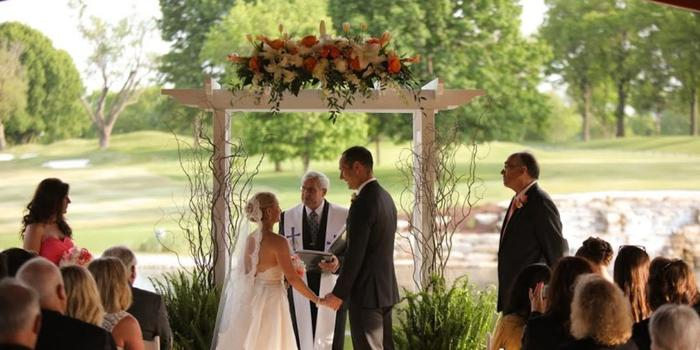 Weddings At Conservatory Gardens