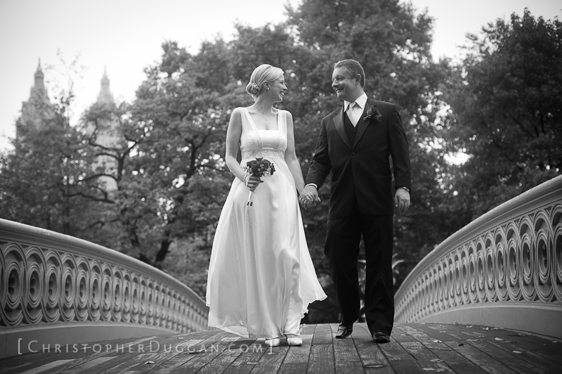 weddings at bow bridge � bow bridge weddings from perfect