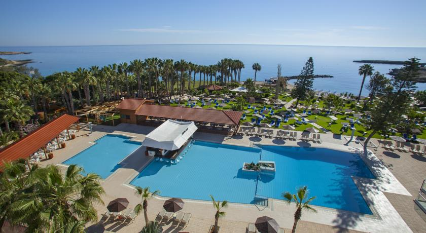 Cavo Maris Hotel Wedding Abroad Package In Cyprus