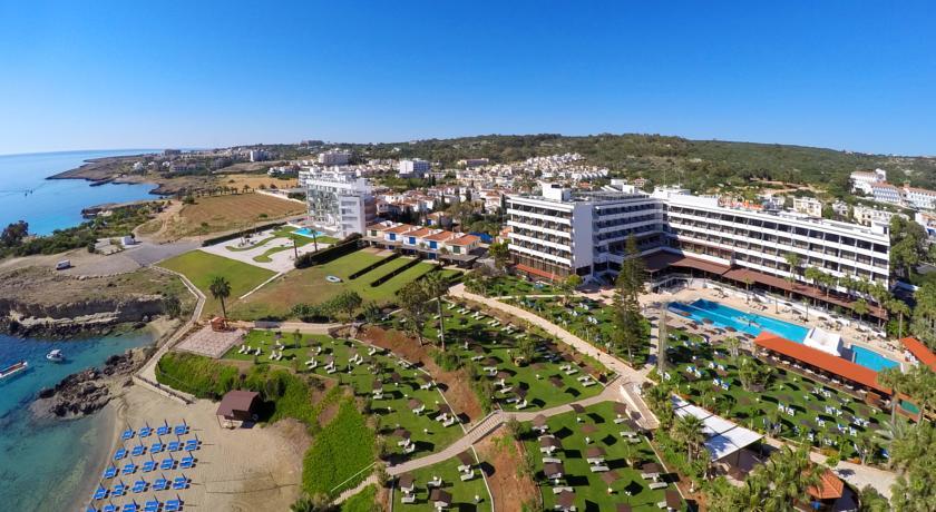 Cavo Maris Beach Hotel All Inclusive
