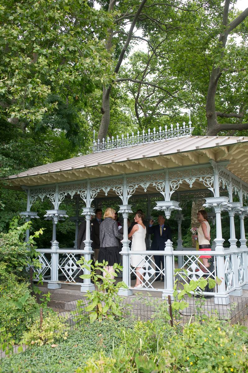Weddings Abroad In The Usa At Central Park Get Married