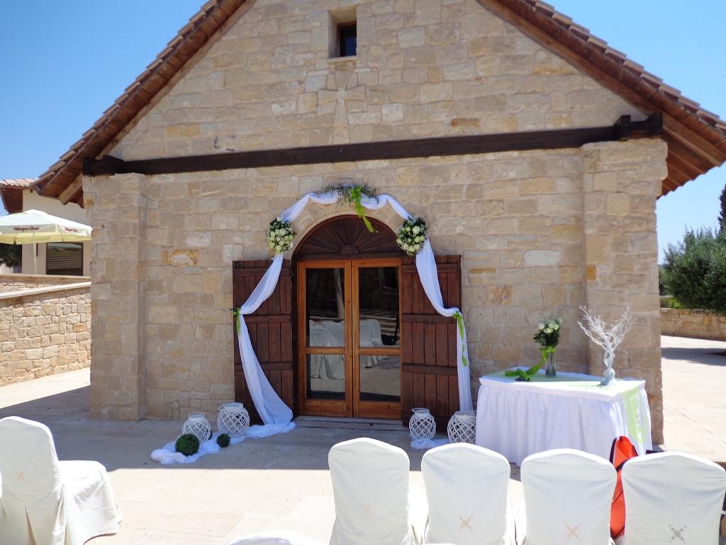 Weddings At Sensatori Aphrodite Hills In Cyprus Abroad