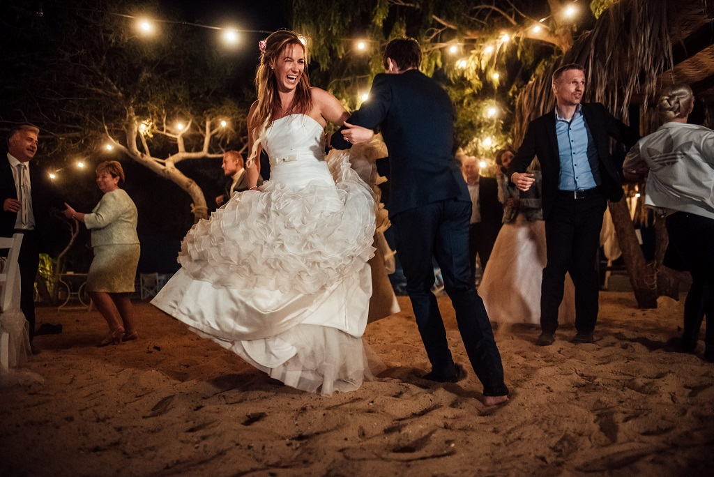 Getting Married Abroad In Cyprus