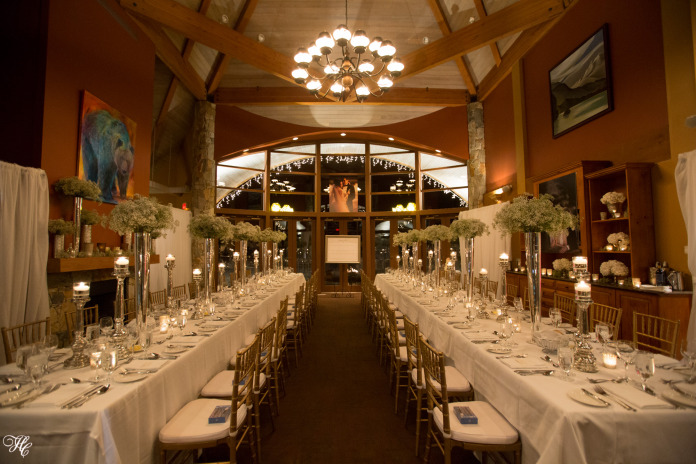 Weddings At Fairmont Chateau Whistler Fairmont Chateau