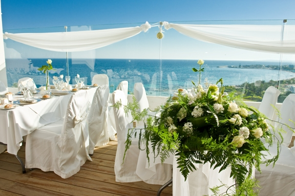 Weddings At Grecian Sands In Cyprus Wedding Abroad Packages