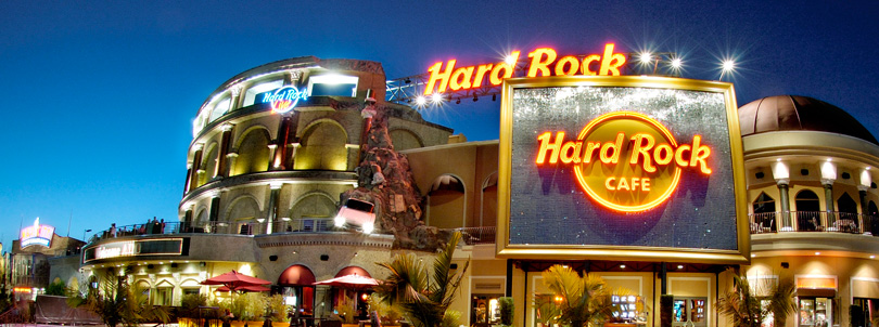 Weddings At The Hard Rock Cafe Orlando Getting Married