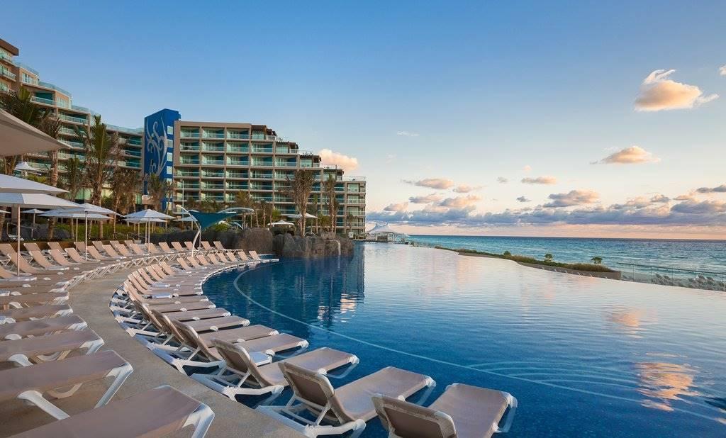Cancun Cruise From Long Beach