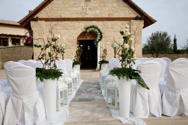 Aphrodite Hills Holiday Residences Weddings Abroad In Cyprus
