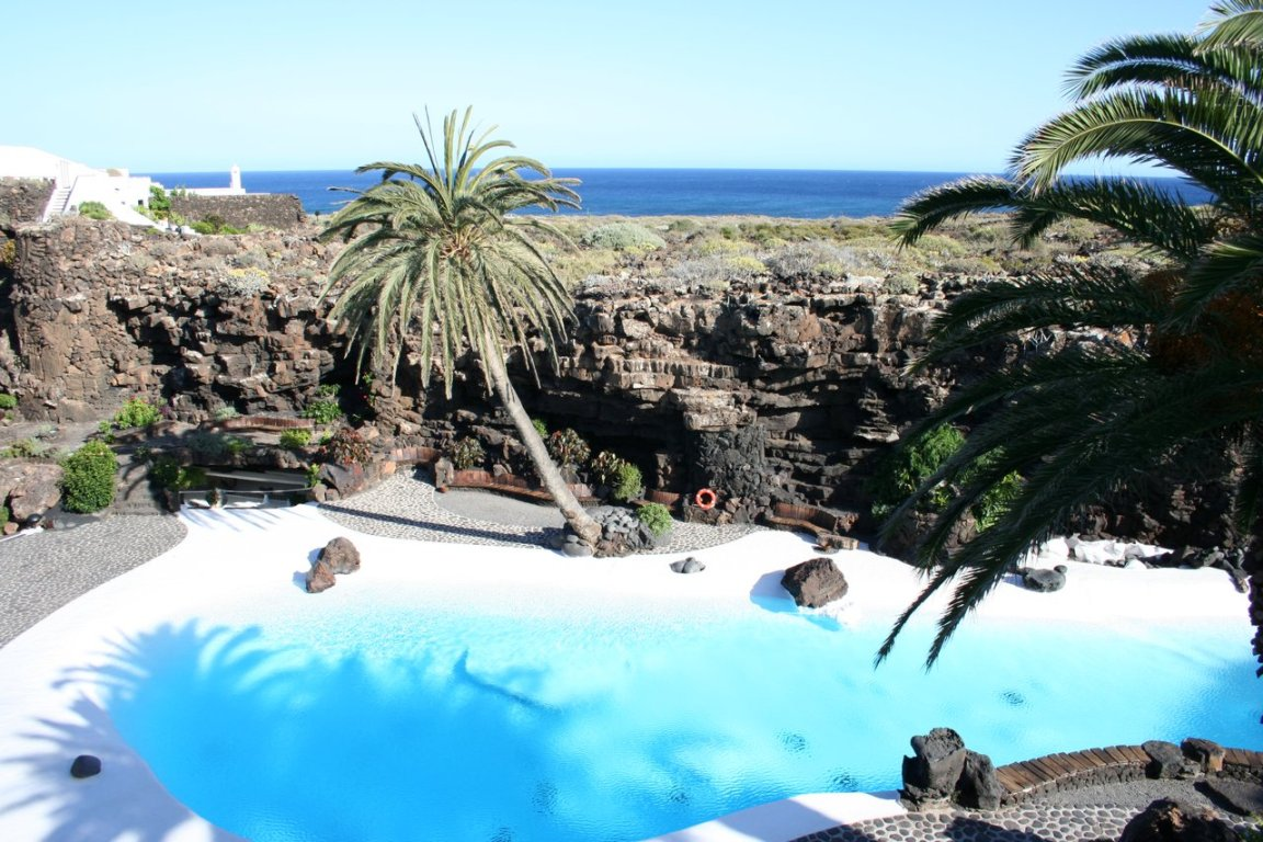 Jameos Del Agua Perfect Weddings Abroad