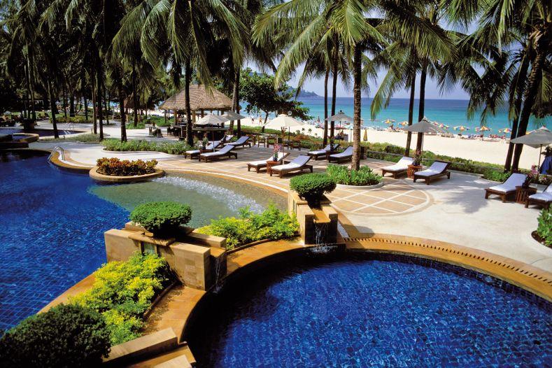 Weddings in Katathani Phuket Beach Resort – Katathani Phuket Beach Resort Weddings from Perfect ...