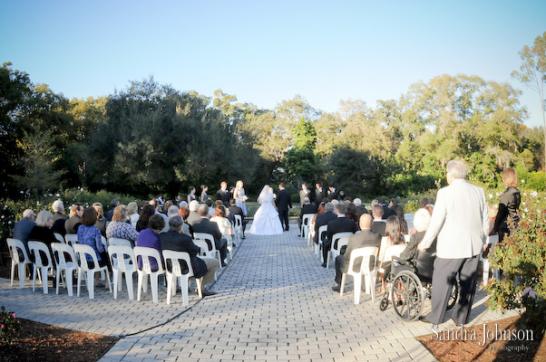 Weddings Abroad At The Leu Gardens Get Married At The