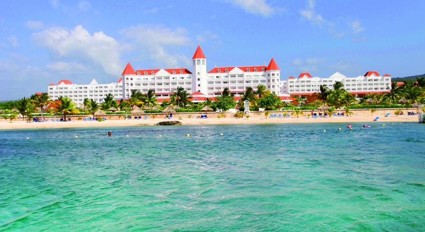Weddings At Luxury Bahia Principe Runaway Bay