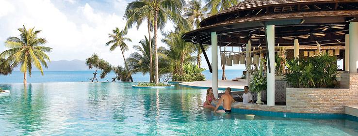 Weddings At The Melati Beach Resort Amp Spa Resort Abroad