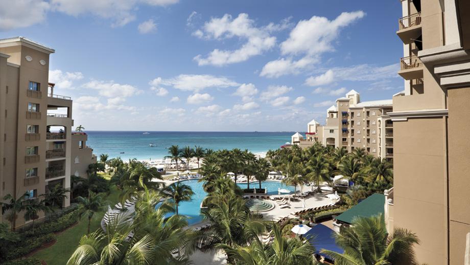 Cayman Island Wedding Ritzy I Dos: Weddings At Ritz-Carlton Grand Cayman