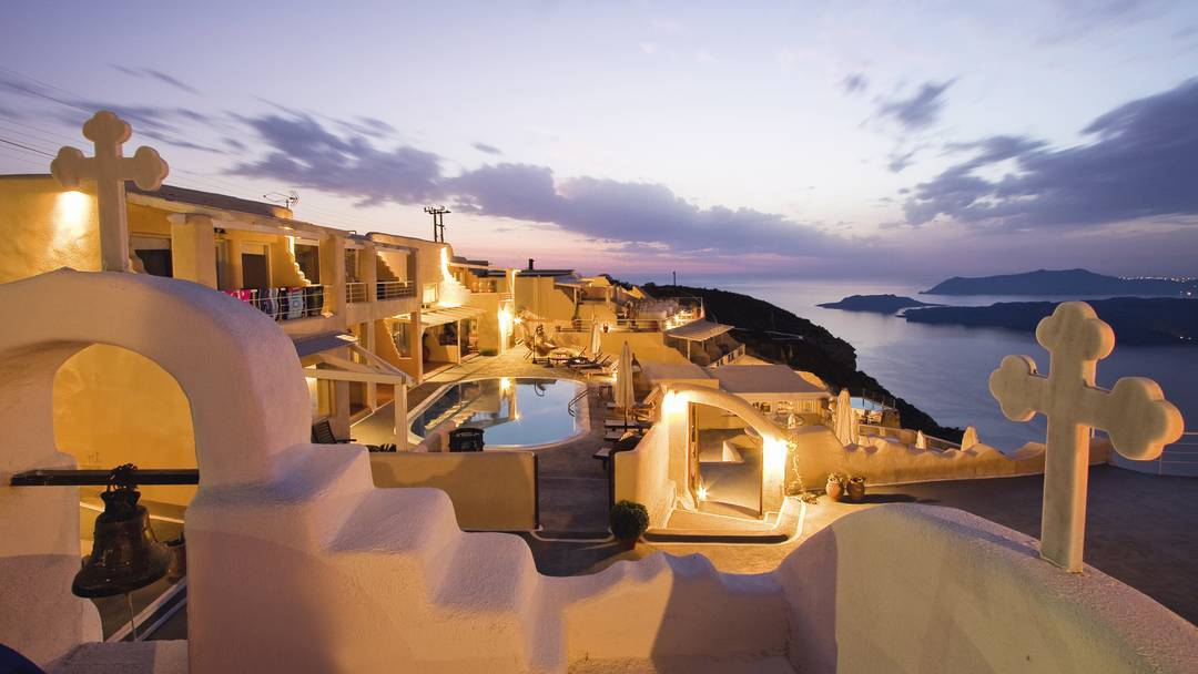 Weddings At The Suites Of The Gods In Greece Wedding
